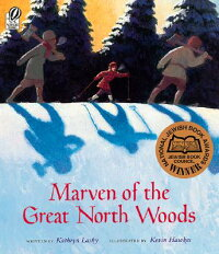 Marven_of_the_Great_North_Wood