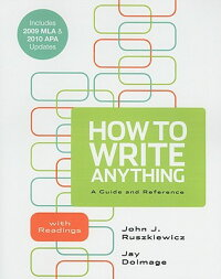 How_to_Write_Anything:_A_Guide