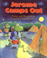 Jerome_Camps_Out