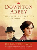 DOWNTON ABBEY SCRIPT BOOK:SEASON 1(P)