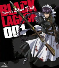 OVA_BLACK_LAGOON_Roberta's_Blood_Trail_Blu-ray001〈初回限定版〉