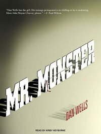 Mr._Monster