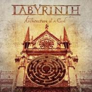 【輸入盤】ArchitectureOfAGod[Labyrinth]