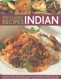300_Classic_Indian_Recipes:_Au