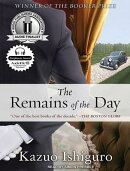 REMAINS OF THE DAY(CD)