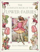 COMPLETE BOOK OF THE FLOWER FAIRIES(H)