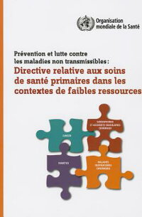 PreventionEtLutteContreLesMaladiesNonTransmissibles:DirectiveRelativeAuxSoinsdeSantePr[WorldHealthOrganization]
