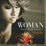 WOMAN-LoveSongCovers-[Ms.OOJA]