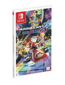 Mario Kart 8 Deluxe: Prima Official Guide