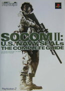 SOCOM 2:U.S.Navy SEALs the complete guid