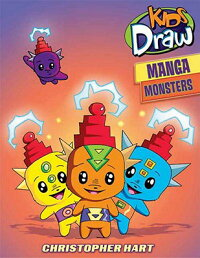 Kids_Draw_Manga_Monsters