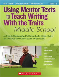 Using_Mentor_Texts_to_Teach_Wr