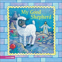 My_Good_Shepherd