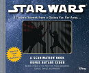 STAR WARS (SCANIMATION BOOK)