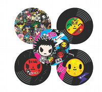 Tokidoki_Coaster_Set