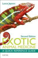 Exotic Animal Medicine: A Quick Reference Guide