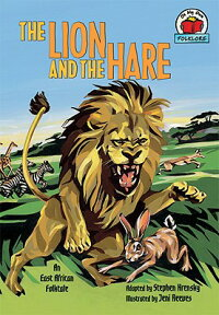 The_Lion_and_the_Hare:_An_East