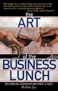 The_Art_of_the_Business_Lunch: