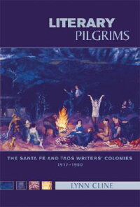 Literary_Pilgrims:_The_Santa_F