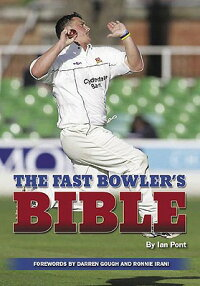 The_Fast_Bowler's_Bible