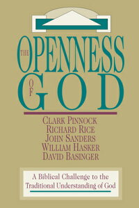 The_Openness_of_God:_A_Biblica