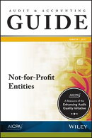 Auditing and Accounting Guide: Not-For-Profit Entities, 2017