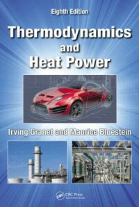 ThermodynamicsandHeatPower,EighthEdition[IrvingGranet]