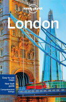 LONDON CITY GUIDE 10/E(P)
