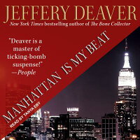ManhattanIsMyBeatMANHATTANISMYBEATM(Rune)[JefferyDeaver]