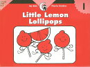Little Lemon Lollipops