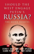 SHOULD THE WEST ENGAGE PUTIN'S RUSSIA?(P