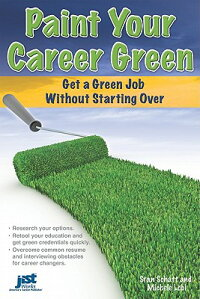 PaintYourCareerGreen:GetaGreenJobWithoutStartingOver