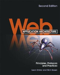 Web_Application_Architecture: