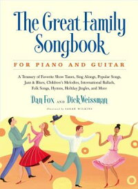 The_Great_Family_Songbook_for