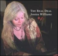 【輸入盤】RealDeal[JessicaWilliams(Jazz)]