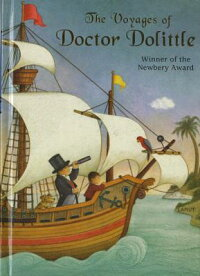 The_Voyages_of_Doctor_Dolittle