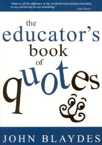 The_Educator's_Book_of_Quotes