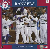 Cal2015-TexasRangersWall:TexasRangers[Turner]