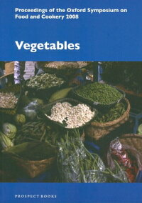 Vegetables[SusanR.Friedland]