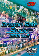 Dragon Gate Studio 2013 file.2