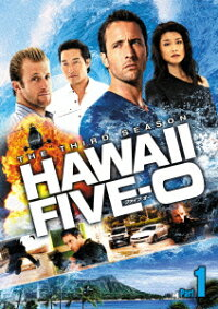 HAWAIIFIVE-0シーズン3DVDBOXPart1