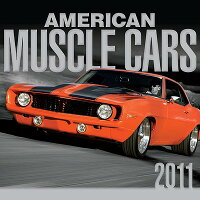 American_Muscle_Cars