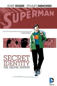 Superman:SecretIdentity[KurtBusiek]