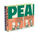 The Complete Peanuts 1955-1958 Gift Box Set Paperback Edition