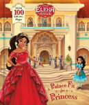 Elena of Avalor: A Palace Fit for a Princess