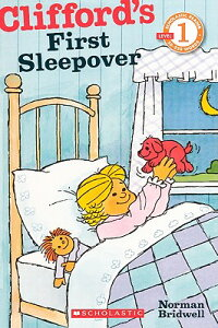 Clifford's_First_Sleepover