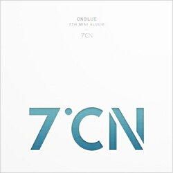 【輸入盤】7th Mini Album: 7ºCN