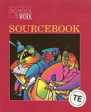 Writers Inc School to Work: Sourcebook 1