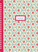 Cath Kidston New Notebook