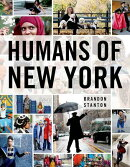 HUMANS OF NEW YORK(H)